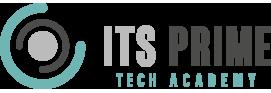 its prime Logo